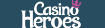 Casino Heroes rating - casino752
