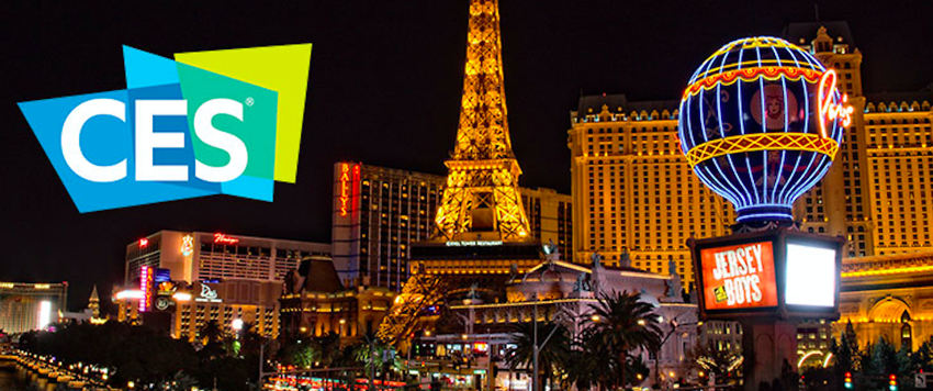 Imagimob to exhibit with Autoliv at CES 2018 in Las Vegas