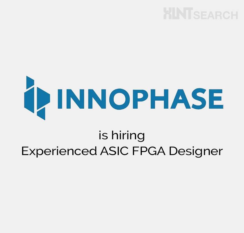 Innophase is hiring