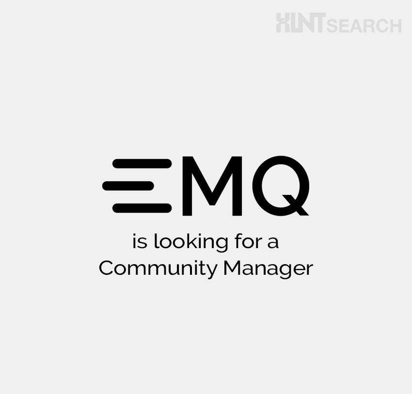 Community Manager to EMQ Stocholm