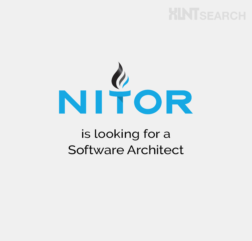 Nitor is looking for a Software Architect