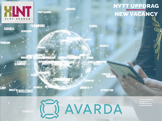 Avarda is looking for a System Developer .NET in Stockholm