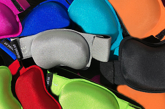 DuoPad is extremely light and comes in many beautiful colours